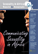 Sexuality in Africa